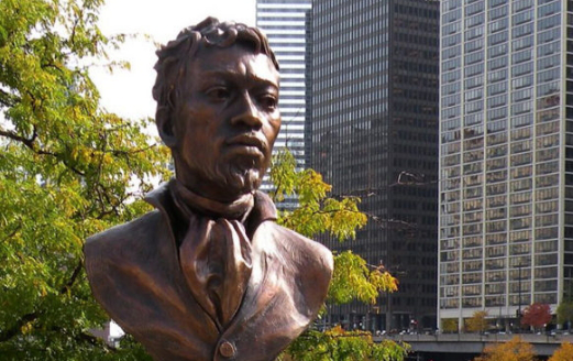 First resident of Chicago | Hobby Keeper Articles