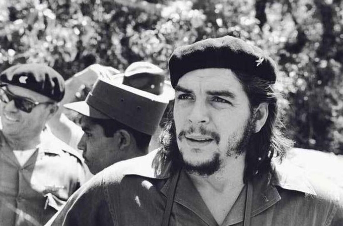 The photo with the image of Che | Hobby Keeper Articles