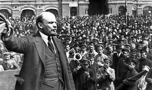 V. I. Lenin | Hobby Keeper Articles
