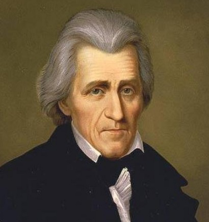 Andrew Jackson - 7th President of the United States | Hobby Keeper Articles