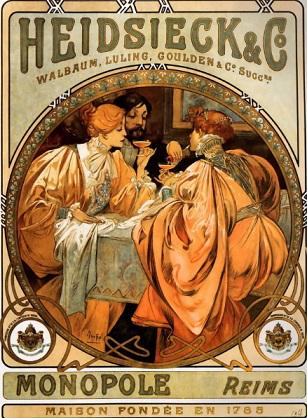Heidsieck, 1901-Alphonse the Fly | Hobby Keeper Articles