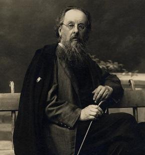 Konstantin Eduardovich Tsiolkovsky | Hobby Keeper Articles