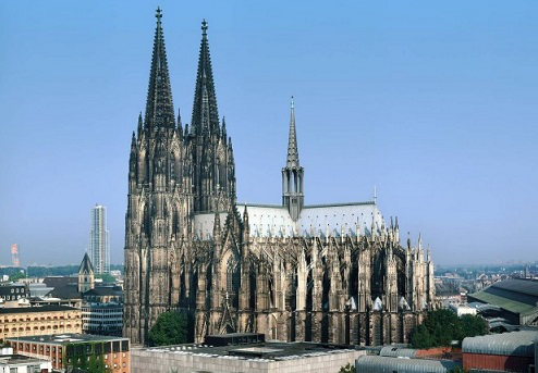 Cologne Cathedral, Germany | Hobby Keeper Articles