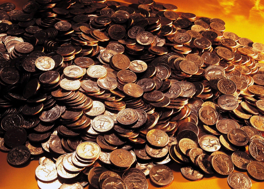 Coins | Hobby Keeper Articles