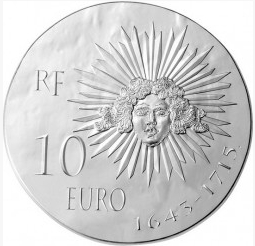 10 Euro coin, 2014, France   Hobby Keeper Articles