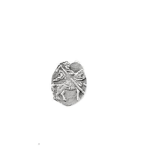1 kopeck coin, 1606-1610, Russian Kingdom | Hobby Keeper Articles