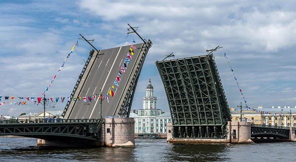 Bridge, divorced in the daytime | Hobby Keeper Articles