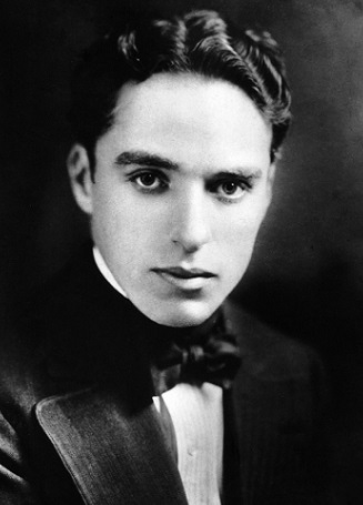 Photo by Charles Chaplin with no mustache | Hobby Keeper Articles