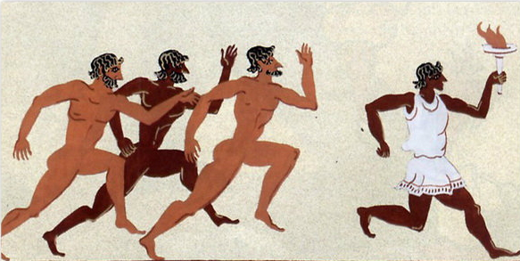 Physical culture in Sparta | Hobby Keeper Articles