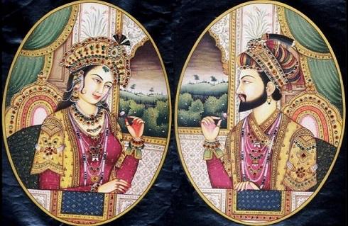 Mumtaz Mahal and Shah Jahan | Hobby Keeper Articles