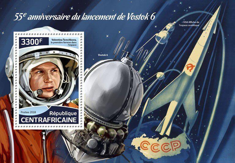 Brand Vostok-6 | Hobby Keeper Articles