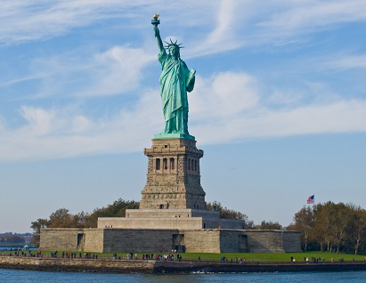 Statue of Liberty, liberty island | Hobby Keeper Articles