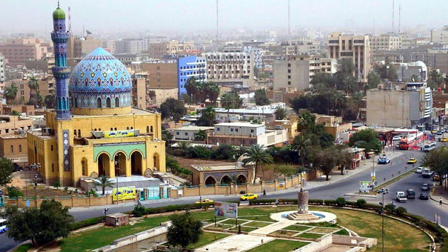 Baghdad - the ancient city, the capital of Iraq | Hobby Keeper Articles