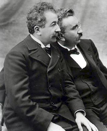 Photo by the Lumiere brothers | Hobby Keeper Articles