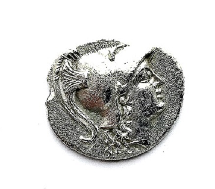 Coin drachma, Greece | Hobby Keeper Articles