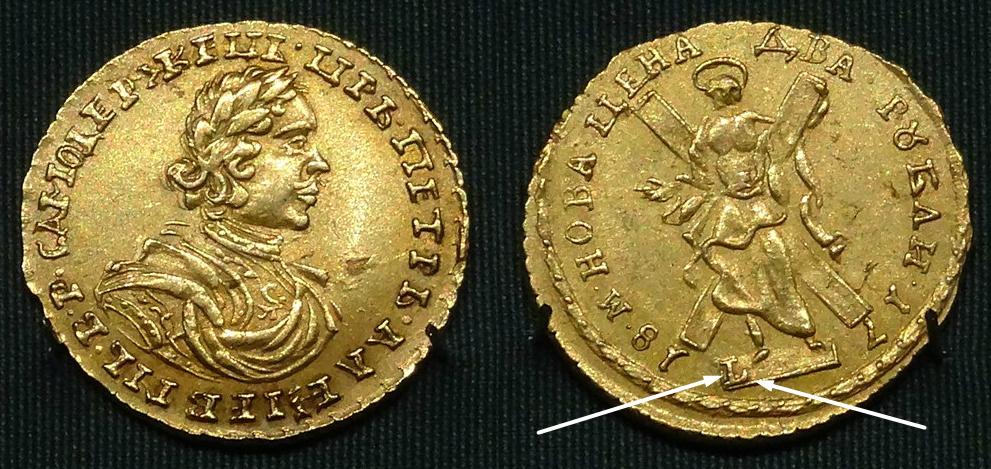 Coin Johann Lang | Hobby Keeper Articles