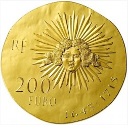 200 Euro coin, 2014, France  Hobby Keeper Articles