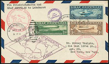 The envelope is U.S. post office | Hobby Keeper Articles