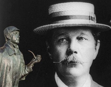 Photo By Arthur Conan Doyle | Hobby Keeper Articles