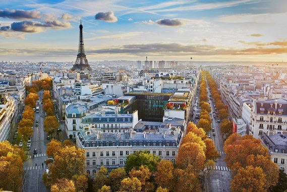 Photo Of Paris, France | Hobby Keeper Articles