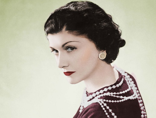 Coco Chanel | Hobby Keeper Articles