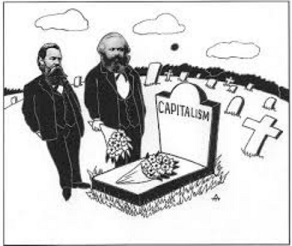 """""""The Funeral of Capitalism"""" 