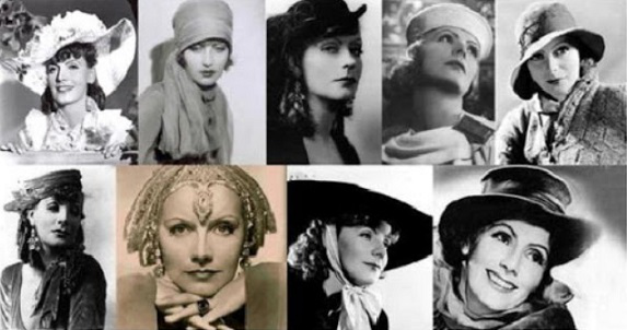 Coco Chanel headwear | Hobby Keeper Articles