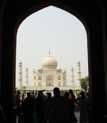 Taj Mahal, Agra | Hobby Keeper Articles