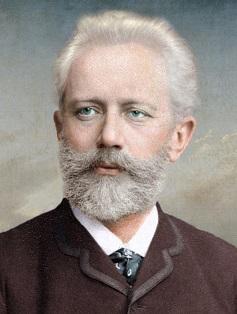 P. I. Tchaikovsky | Hobby Keeper Articles