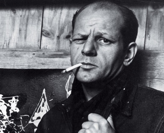 Jackson Pollock | Hobby Keeper Articles