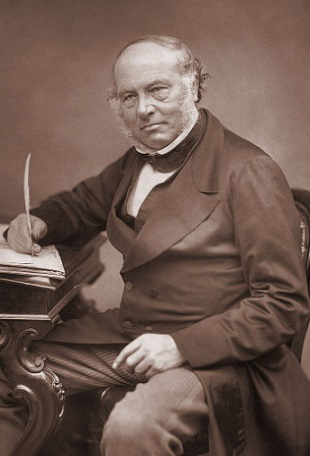 Rowland Hill (1795-1979) - English educator and inventor | Hobby Keeper Articles