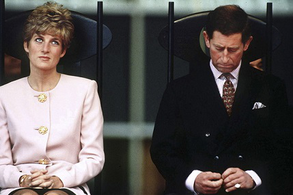 Photo of Diana and Charles   Hobby Keeper Articles