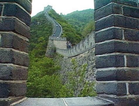 Photo of the great wall in China | Hobby Keeper Articles