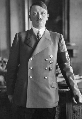 Photo by Adolf Hitler | Hobby Keeper Articles
