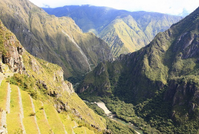 Machu Picchu Mountains | Hobby Keeper Articles