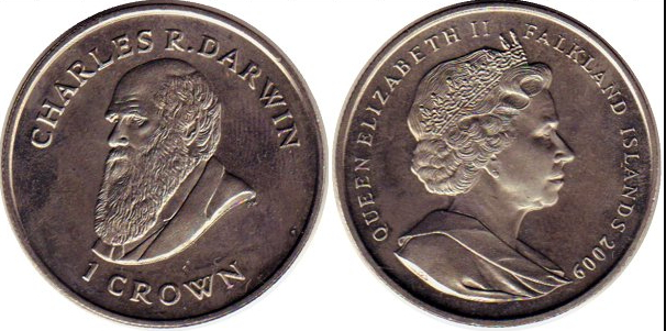 Coins The Falklands | Hobby Keeper Articles