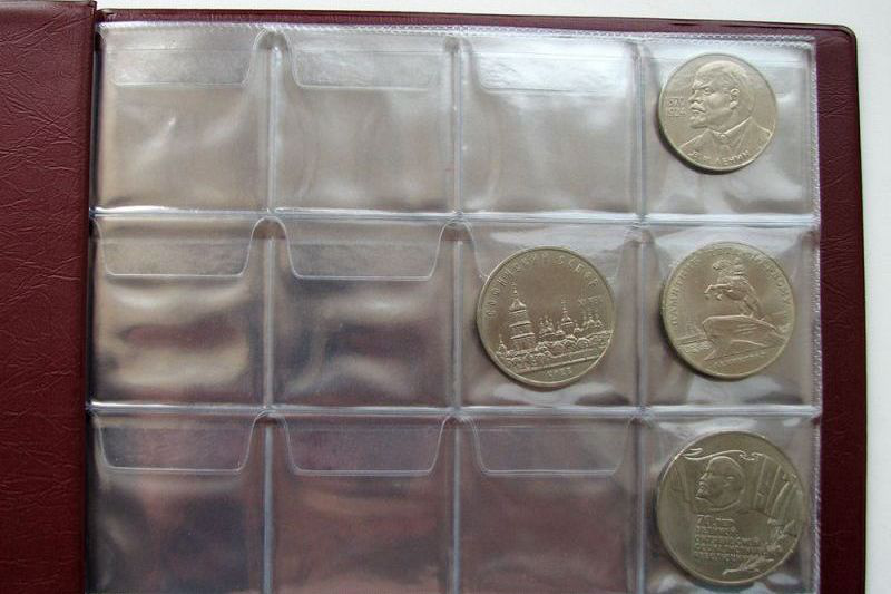Монетник | Hobby Keeper Articles