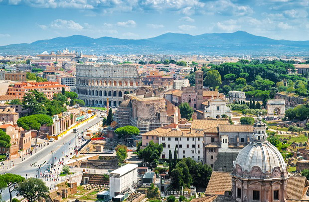 Ancient Rome, Italy | Hobby Keeper Articles