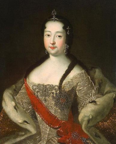 Anna Petrovna-Duchess Consort of Holstein-Gottorp | Hobby Keeper Articles