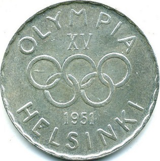 500 mark coin, 1951, Finland| Hobby Keeper Articles