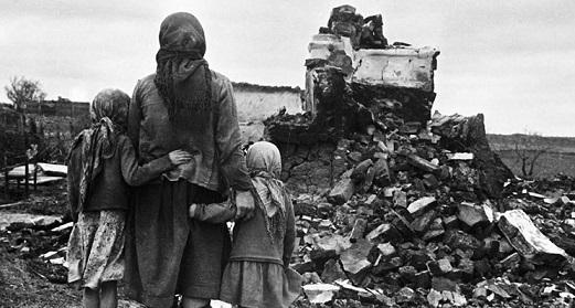 War, Homecoming   Hobby Keeper Articles