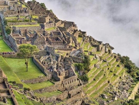 Ruins Of Machu Picchu   Hobby Keeper Articles