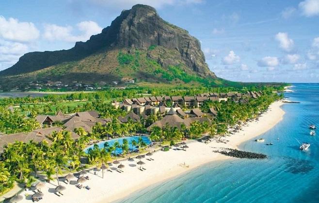 Mauritius Peninsula | Hobby Keeper Articles