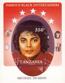 Stamp with Jackson, Tanzania | Hobby Keeper Articles