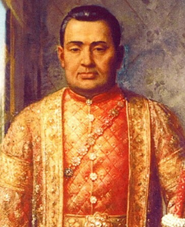 The third king of Siam from the Chakri dynasty-Nangklao | Hobby Keeper Articles