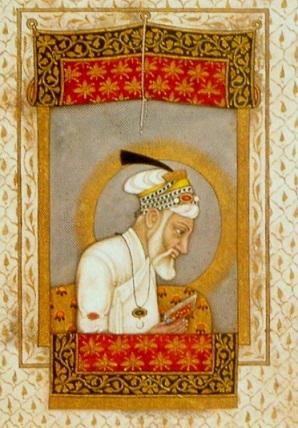 Aurangzeb, son of Shah Jahan | Hobby Keeper Articles