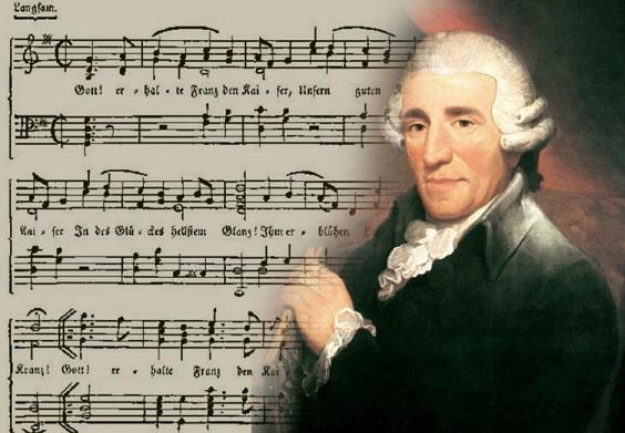 Joseph Haydn | Hobby Keeper Articles