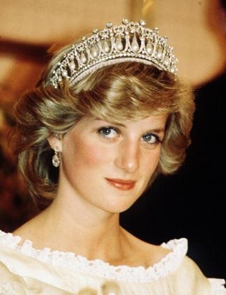 Photo Princess Diana of Wales   Hobby Keeper Articles