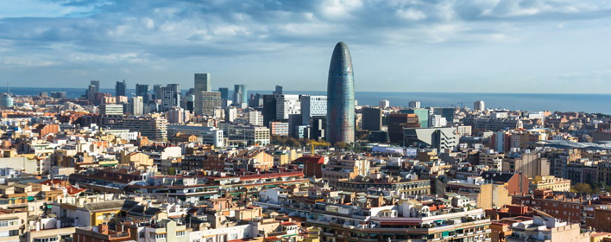 Photo Barcelona-a city in Spain | Hobby Keeper Articles