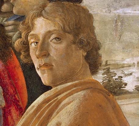 Alessandro di Mariano di Vanni Filipepi - Sandro Botticelli   Hobby Keeper Articles